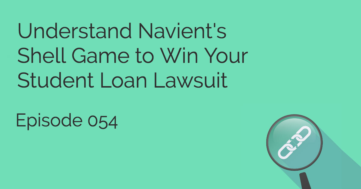 navient standing student loan lawsuit